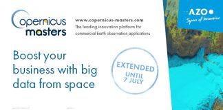 Copernicus Masters Programme