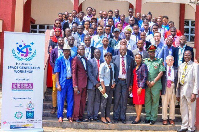 SGAC Calls for Professional Volunteers