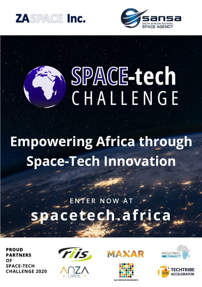 SpaceTech Challenge 2020