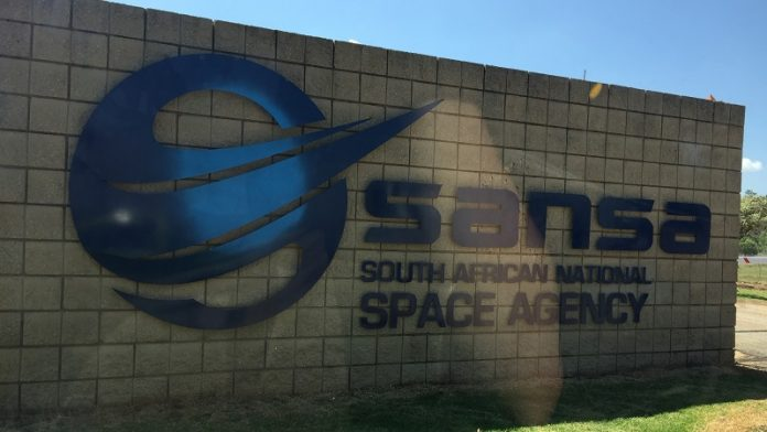 South African Space Agency