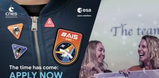 ActInSpace Contest