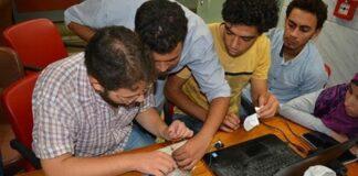 Egypt Summer Training