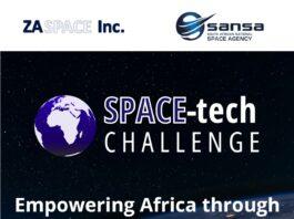 SpaceTech Challenge 2020
